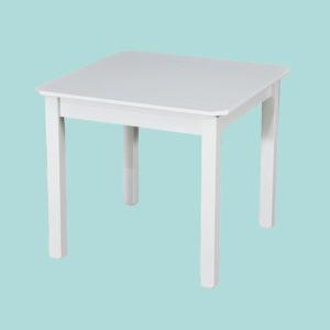 Mesa madera Cuadrada
