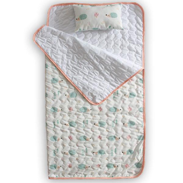 Saco de dormir infantil Erizo