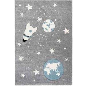 alfombra universo gris