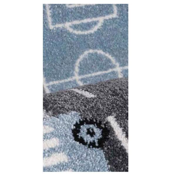 Detalle alfombra kids