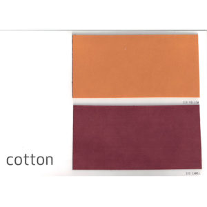 Cotton A